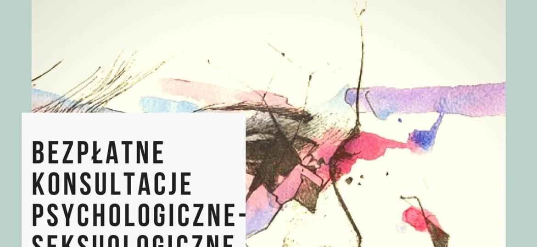 Plakat OLZON na stronę gabinetu